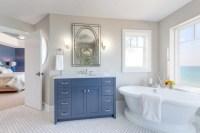 20 Elegant Nautical Bathroom Ideas