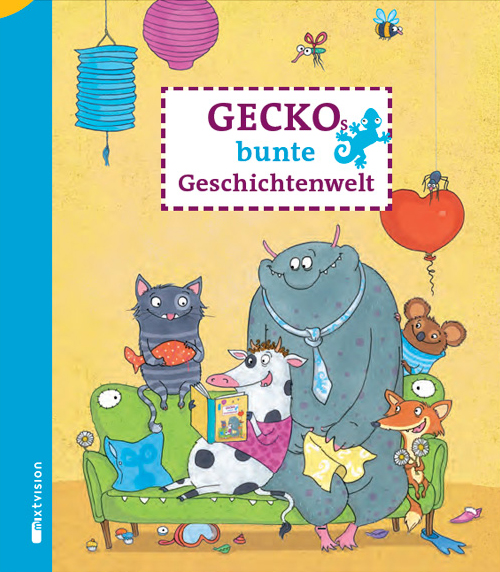 Gecko-bunte-geschichtenwelt