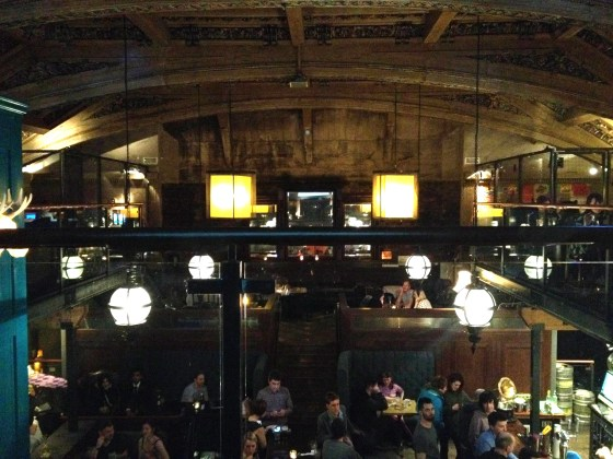 The Bookclub Glasgow