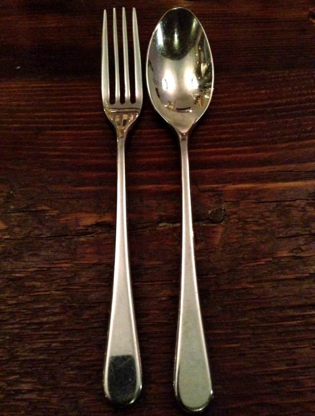 spoonfork