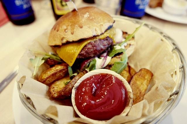bosgårdburger