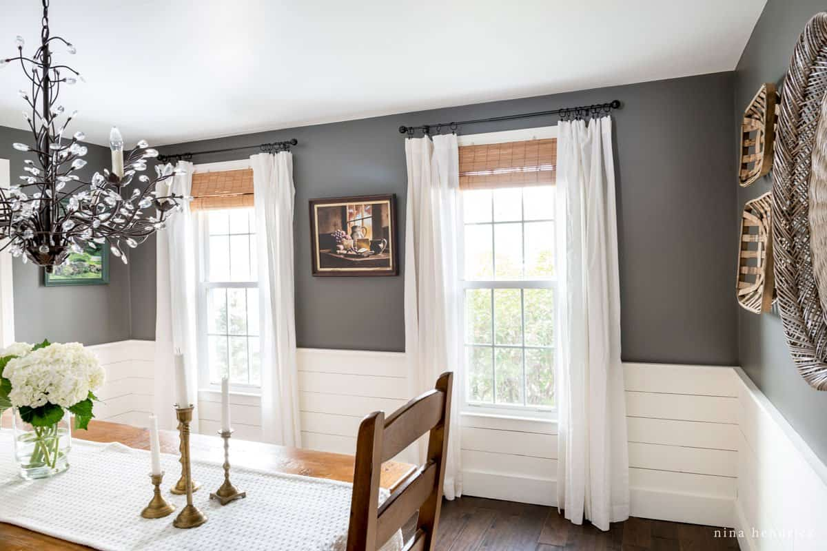 Neutral Paint Color Scheme The Best Neutrals Inspired By New England