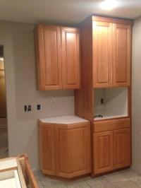 Corner Oven Cabinet. Affordable Corner Kitchen Cabinet ...