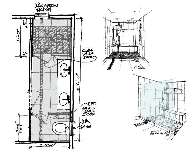 To the Rescue Design Emergency in LA Part 2 Schematic design