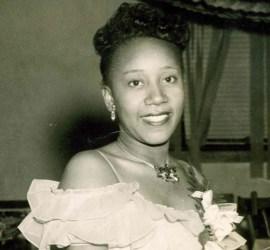 Sykes Julia 1950