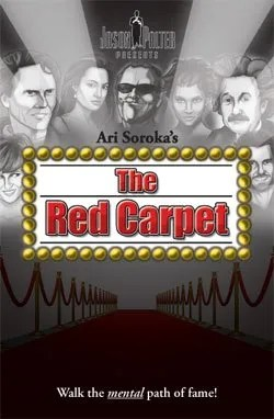 Ari Soroka's The Red Carpet