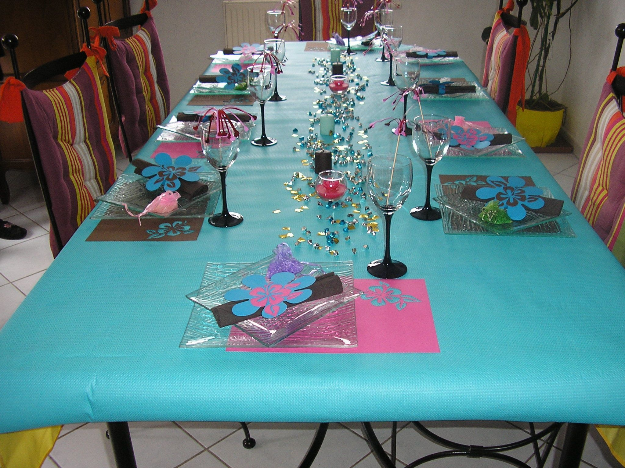 Decoration Salle Anniversaire Adulte Decoration Table Anniversaire Photograph Deco Table Annive