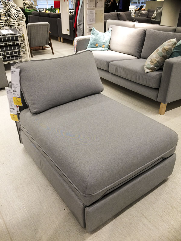 Ikea Sofa Vallentuna Erfahrung Guestbeds - Thoughts – Nini's Scattered Thoughts