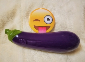 Review: SelfDelve Aubergine (Eggplant)