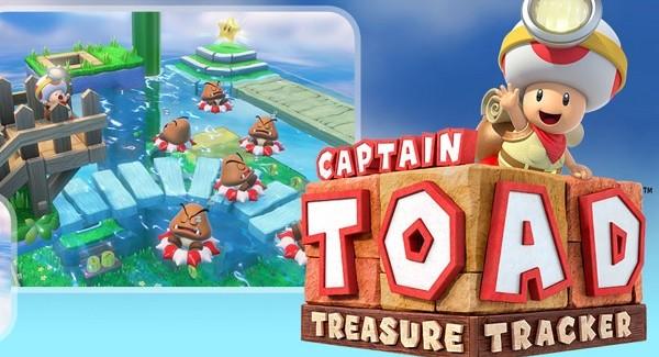 Super Mario 3d Hd Wallpaper Se Confirma Fecha De Salida Y Precio De Captain Toad