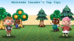 ... : Ten Tips to Help You Earn a Fortune in Animal Crossing: New Leaf