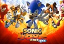 VIDEO: Sonic Boom: Fire & Ice Launch Trailer