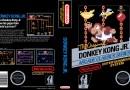 Donkey Kong Jr. Review