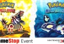 Pokémon Event At Select GameStop Locations On Aug. 20