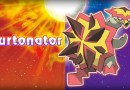 VIDEO: Turtonator Revealed For Pokémon Sun & Moon