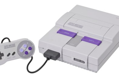 The Super Nintendo Celebrates Its 25th Anniversary