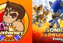 Sonic Boom: Fire & Ice and River City: Tokyo Rumble Now Available