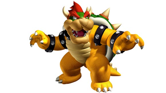 Pikmin 3 Wallpaper Hd Bowser Reigns Supreme As All Time Best Game Villain