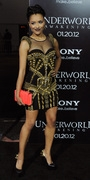 d5341 Katerina Graham   Underworld Awakening Premiere in L.A. (Jan 19, 2012) x6 Get more nipple slips at Nipple Slips org