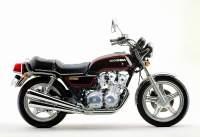 Honda CB 750K (1978 - 1984) - Schnell auf Touren