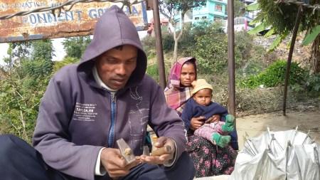 Nepal Gorkha Bungkot