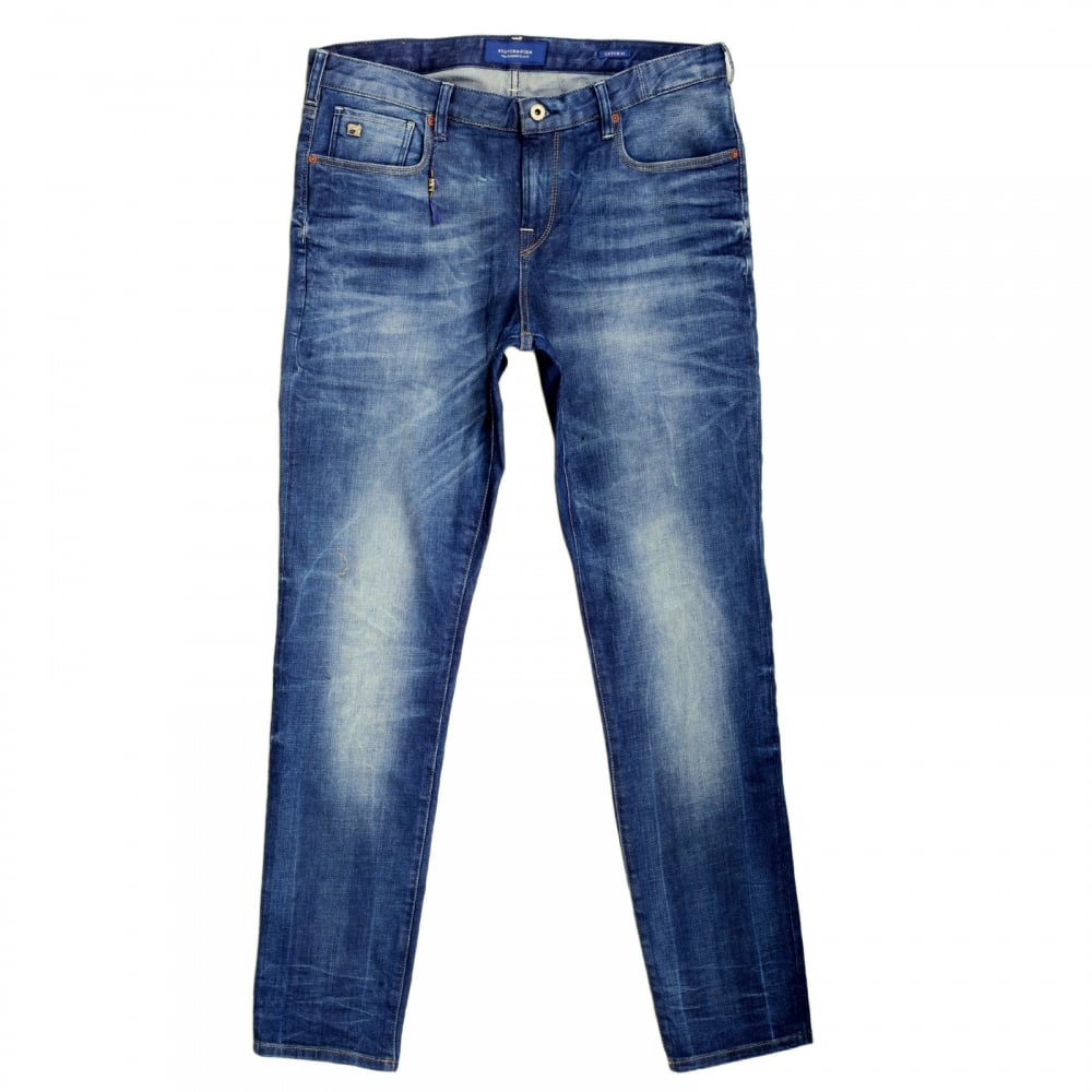 Jean Scotch Soda Buy Slim Fit Jeans From Scotch And Soda At Niro Fashion