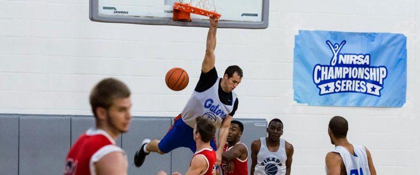 NIRSA Basketball