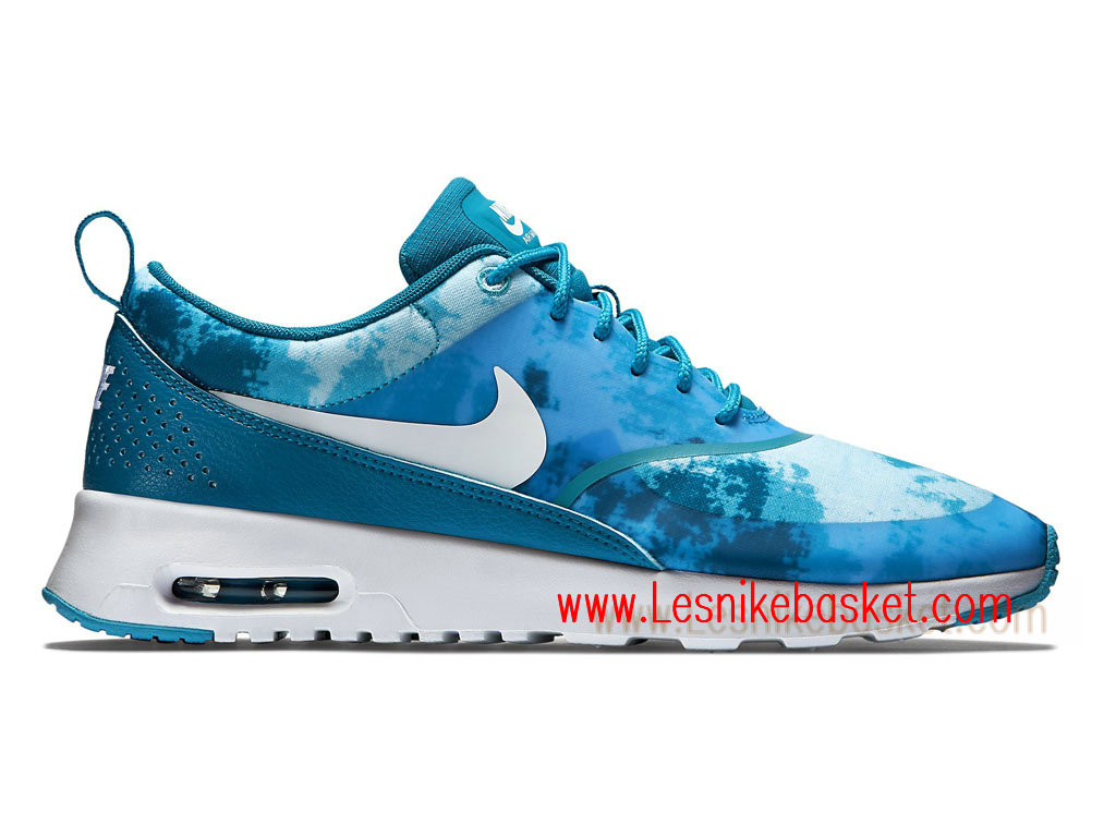 Coupon For Nike Air Max Thea Blau Lacquer 0a1b0 Ccd2d