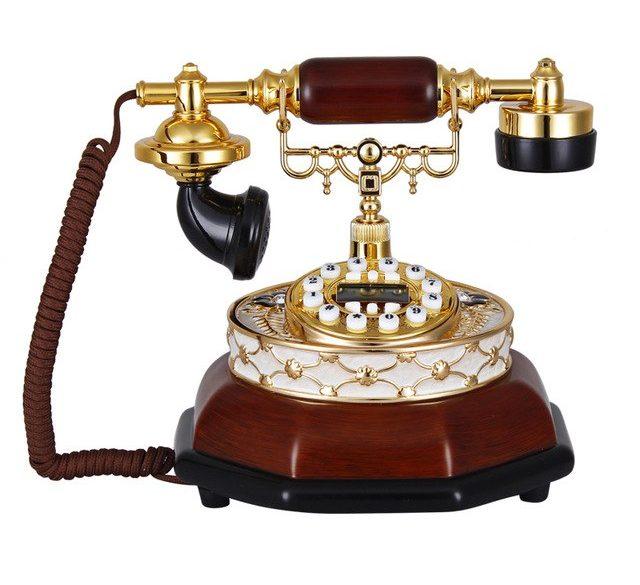 Shërbimi i Telefonis