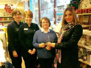 2nd Place Newtownstewart – Bradley's Pharmacy