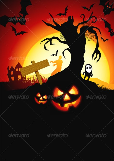 halloween scary backgrounds download