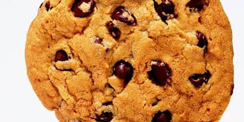 Yummy Chocochip Cookie