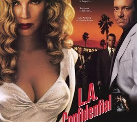 L.A Confidential Movie Poster