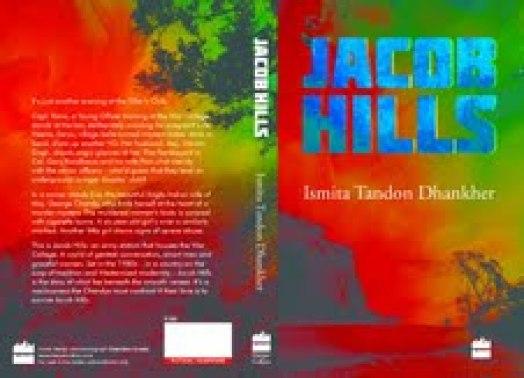 Jacob Hills by Ismita Tandon Dhanker