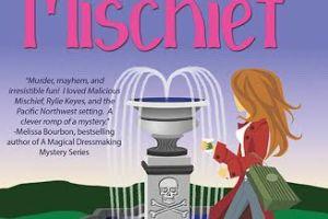 Malicious Mischief by Marianne Harden