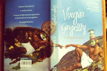 Full shot of the cover