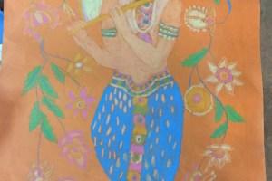 Snubnose's Krishna