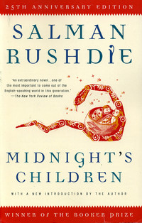 Midnight's Children - A Book Review