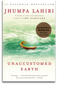 Unaccustomed Earth - A Book Review