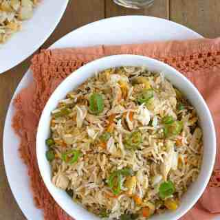 indo-chinese-chicken-fried-rice