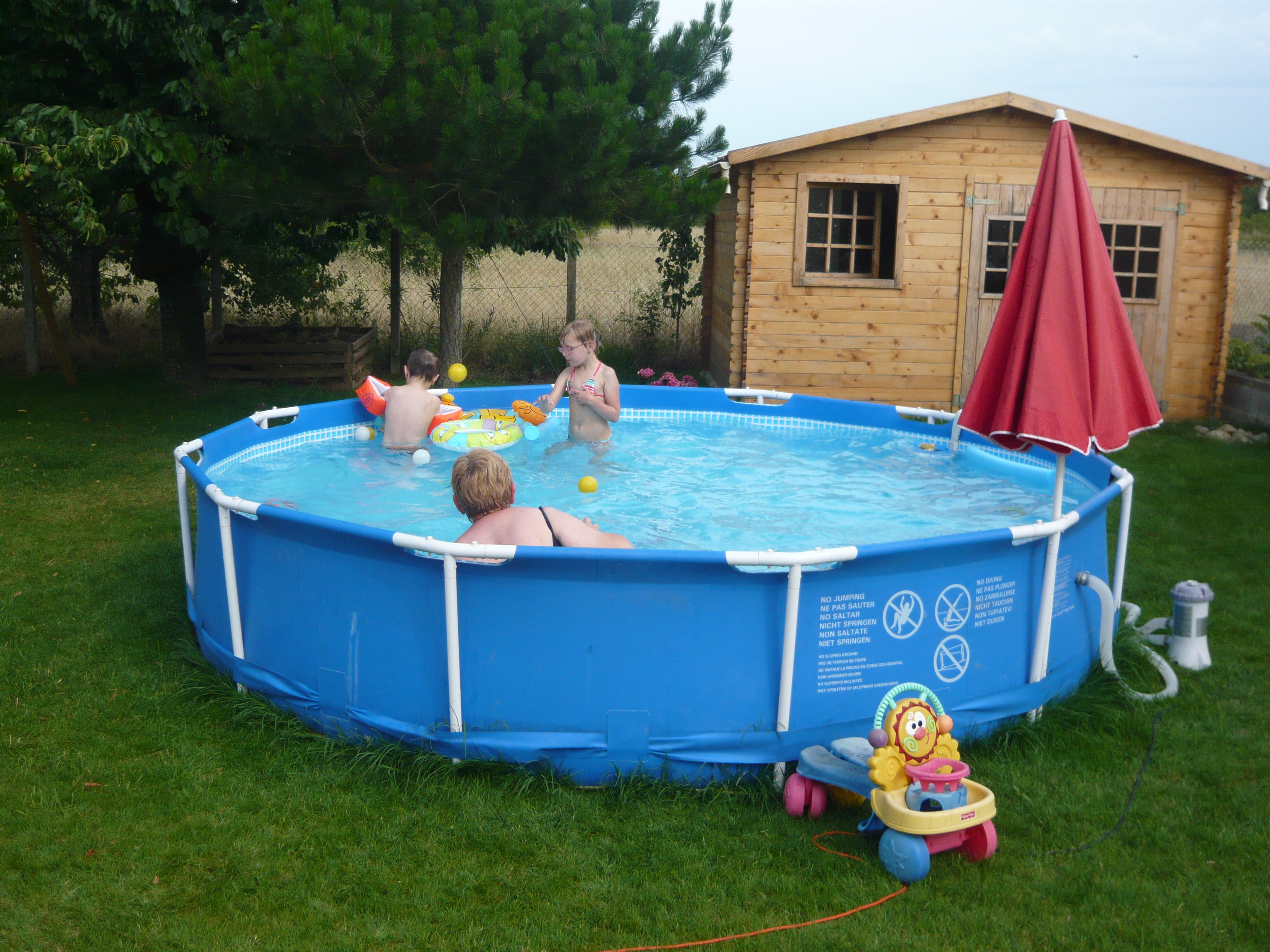 Achat Piscine Intex Piscine Intex Pas Cher