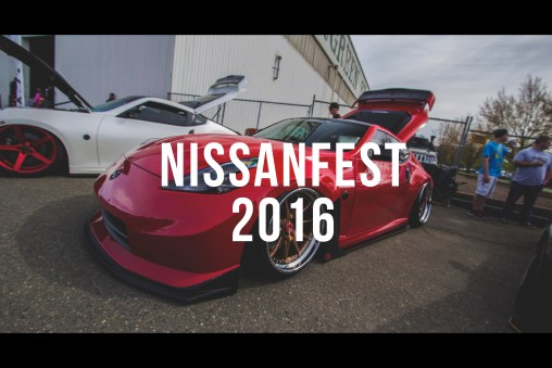 NissanFest 2016 – Cultivated Alliance Coverage