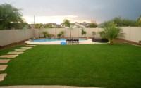 Astro Turf instead of grass? (maintenance, gardens ...