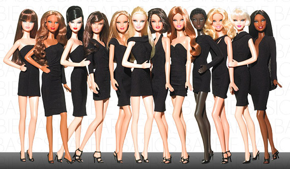 Barbie-Basics