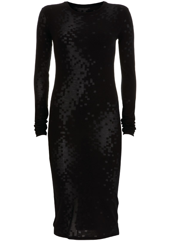 JONATHON-SAUNDERS-FOR-TOPSHOP-BLACK-DEVORE-DRESS