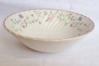 Nivag Collectables: Johnson Brothers - Summer Chintz ...