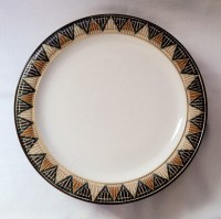 Nivag Collectables: Denby - Boston Spa: Salad Plates x 4