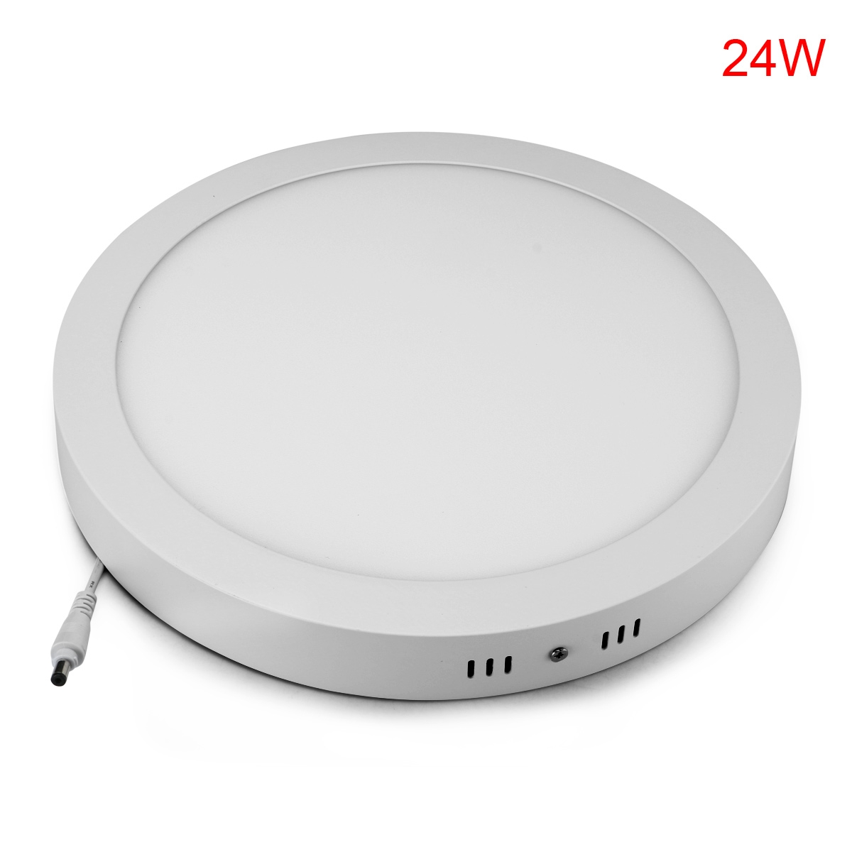 Led Panel Light Square And Round Round Square Smd Led Recessed Ceiling Panel Light Down