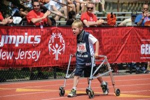 There will be  16 Olympic-style games at the 2014 Special Olympics USA Game, which will be held from June 14-21.  (Special Olympics NJ)