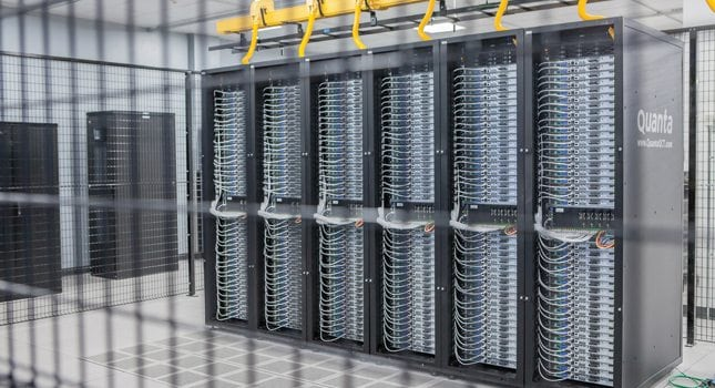 CoreSite's NY2 in Secaucus is the Garden State's newest data center consisting of 280,000 square feet, with its stage one offering 36,000 square feet of raised flooring.